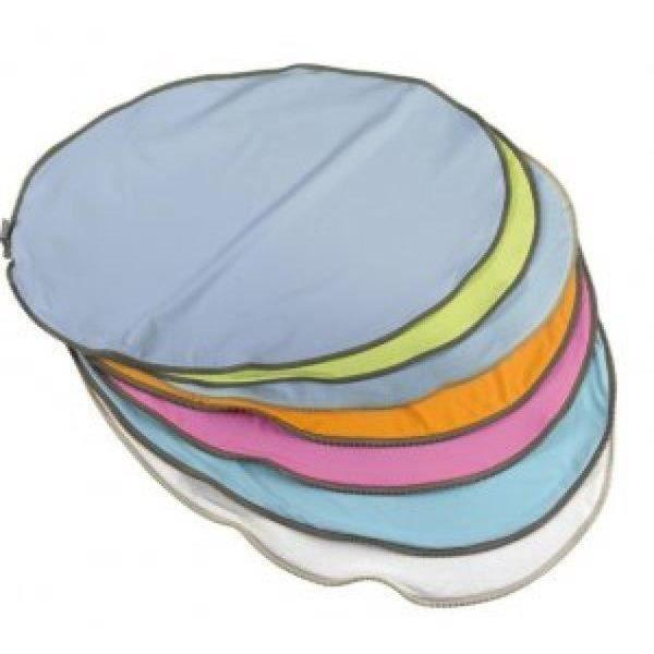 plateau sans harnais blanc argent doomoo nid achat vente transat balancelle 3661276106512