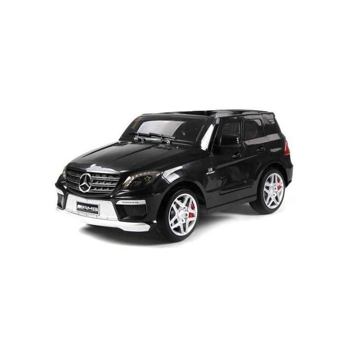 voiture lectrique pour enfant mercedes ml amg achat vente voiture voiture lectrique pour. Black Bedroom Furniture Sets. Home Design Ideas