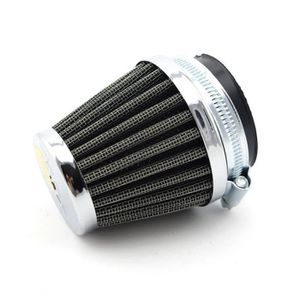 Filtre a air cornet moto diametre 50
