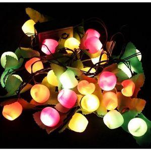 Cadeau lumineux achat vente cadeau lumineux pas cher - Guirlande tube lumineux exterieur pas cher ...
