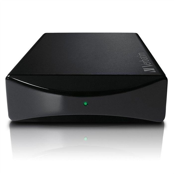 verbatim external hard drive 1500 go usb 2 0 3 5 achat vente disque dur externe verbatim. Black Bedroom Furniture Sets. Home Design Ideas