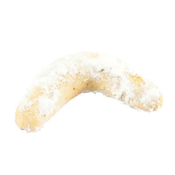 Gateau Algerien Corne De Gazelle: Corne De Gazelle Sucre Glace (4 Pièces)