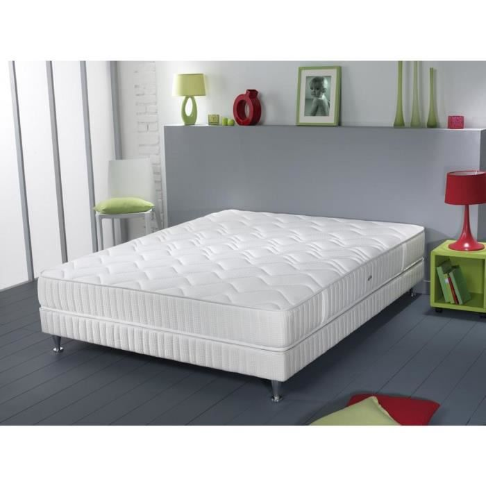 simmons matelas 140x200 ressorts olympe achat vente. Black Bedroom Furniture Sets. Home Design Ideas