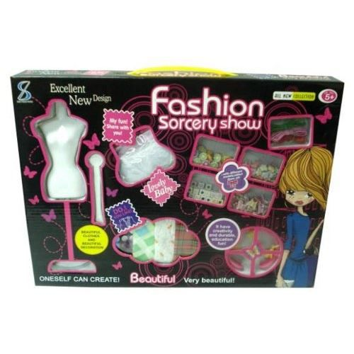 Gueydon jouets 801797 poup e coffret mann achat for Coffret de couture