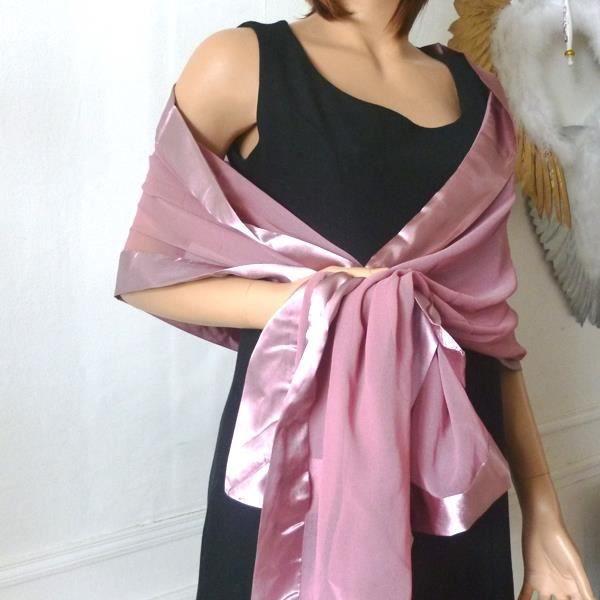 echarpe foulard etole chle grand foulard habi - Etole Mariage Pas Cher