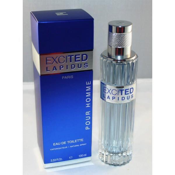 parfum qui excite les hommes