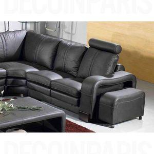 canape arrondi achat vente canape arrondi pas cher les soldes sur cdiscount cdiscount. Black Bedroom Furniture Sets. Home Design Ideas