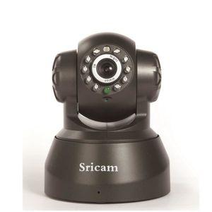 ENREGISTREUR VIDÉO Caméra WIFI Smart Home ligne haute intensité infra