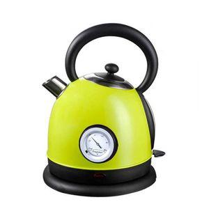 BOUILLOIRE ÉLECTRIQUE LYT® Bouilloire electrique inox 1,8L thermomètre m