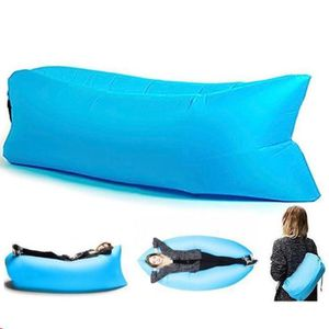 Hamac gonflable camping achat vente pas cher les for Chaise gonflable