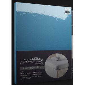 drap housse 130x190 achat vente drap housse 130x190 pas cher cdiscount. Black Bedroom Furniture Sets. Home Design Ideas