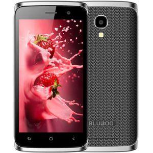 SMARTPHONE Bluboo Mini 3G 4,5'' Smartphone Débloqué Noir QHD