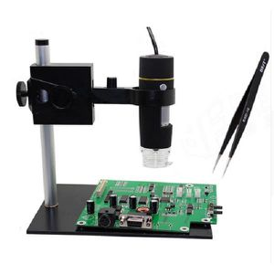 SUPPORTS PÉDAGOGIQUES DOTOPON®1000X microscope électronique numérique mi
