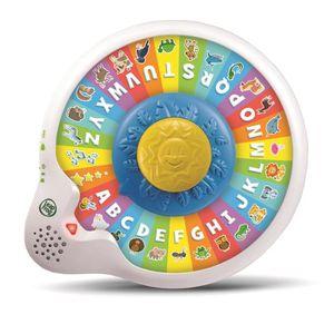 Leapfrog la roue des animaux achat vente jeu d - Leapfrog table d eveil musical des animaux ...