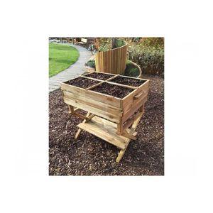 potager sur pieds achat vente potager sur pieds pas. Black Bedroom Furniture Sets. Home Design Ideas
