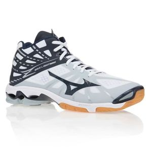 CHAUSSURES VOLLEY-BALL MIZUNO Chaussures Wave Lightning Z Mid Homme