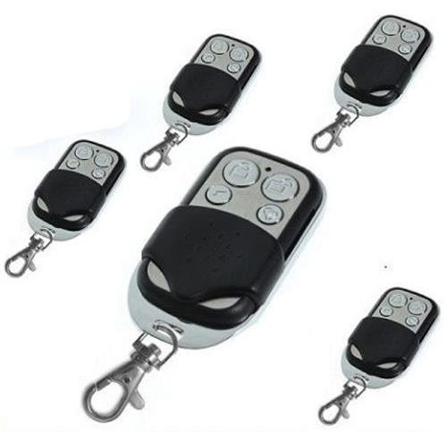 5 t l commande universelle de portail garage achat vente accessoire gara - Telecommande de garage ...