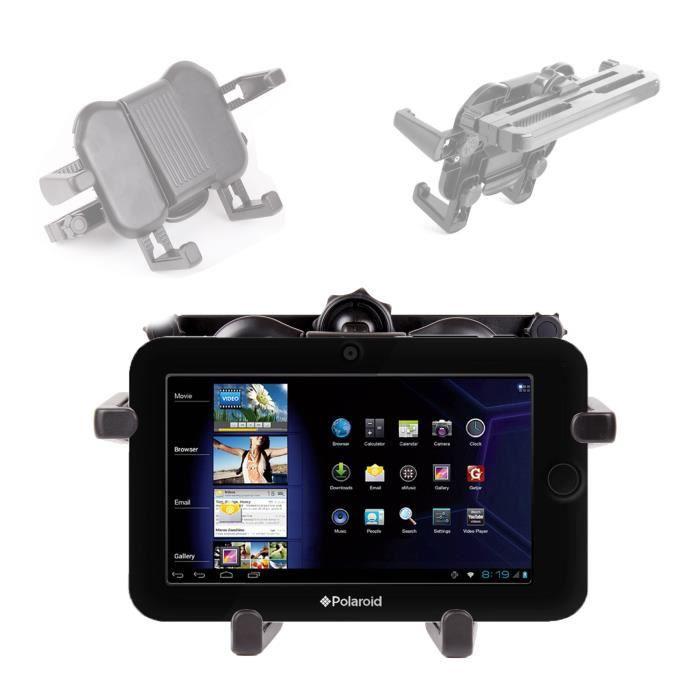 informatique tablettes tactiles ebooks support d appui tete voiture solide pour f  dur