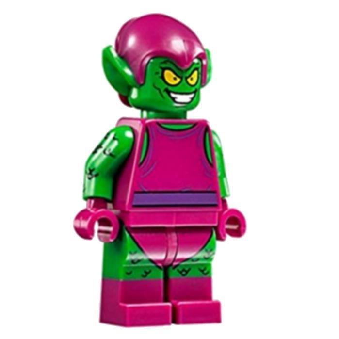 personnage super heros lego achat vente jeux et jouets. Black Bedroom Furniture Sets. Home Design Ideas