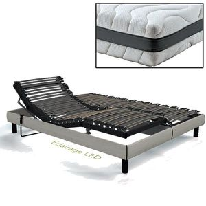 ensemble relaxation achat vente ensemble relaxation matelas et sommier pas cher cdiscount. Black Bedroom Furniture Sets. Home Design Ideas