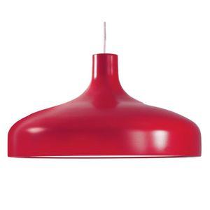 luminaire cuisine rouge achat vente luminaire cuisine rouge pas cher cdiscount. Black Bedroom Furniture Sets. Home Design Ideas