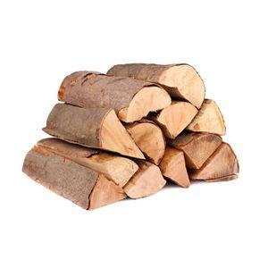 BÛCHE CALORIFIQUE 150 kg Bois de chauffage du Hêtre 30 cm sec