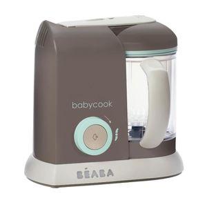BEABA Robot Babycook Solo Poudré bleu