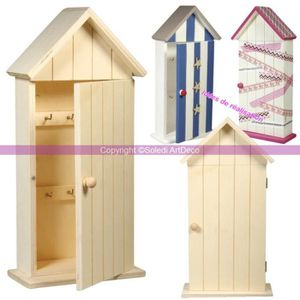 armoire a cle en bois achat vente armoire a cle en bois pas cher cdiscount