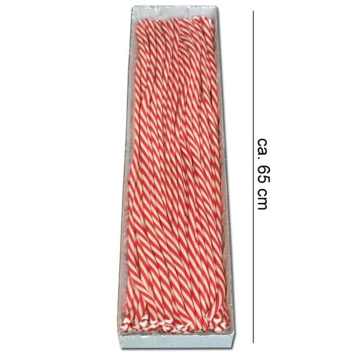 C ble twister rouge et blanc le g ant de bonbons achat vente confiserie de sucre c ble - Le rouge et le blanc ...