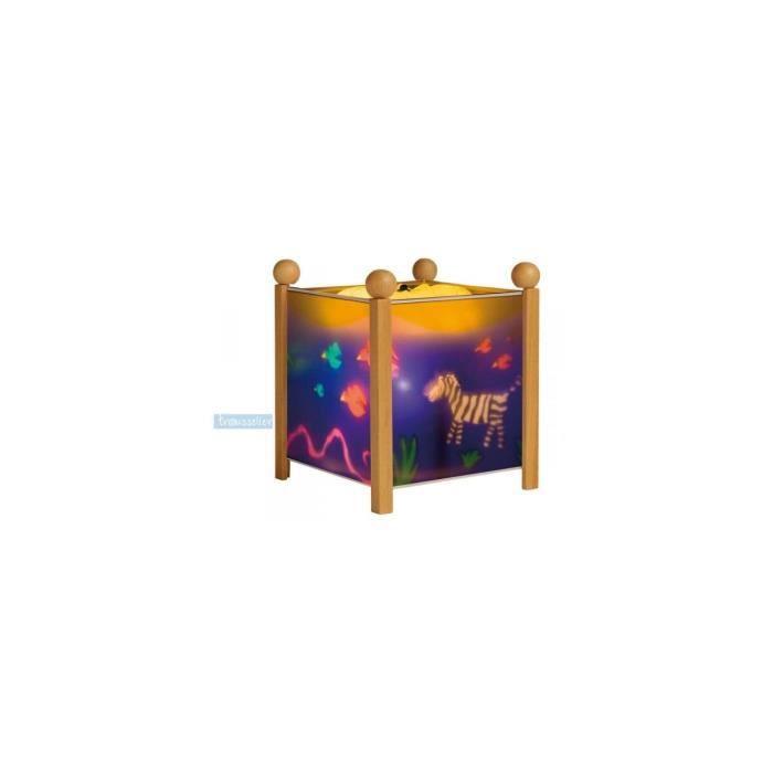 trousselier 4351 12v lanterne magique jun achat. Black Bedroom Furniture Sets. Home Design Ideas