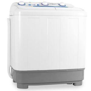 Machine a laver pour studio achat vente machine a - Mini machine a laver essoreuse ...