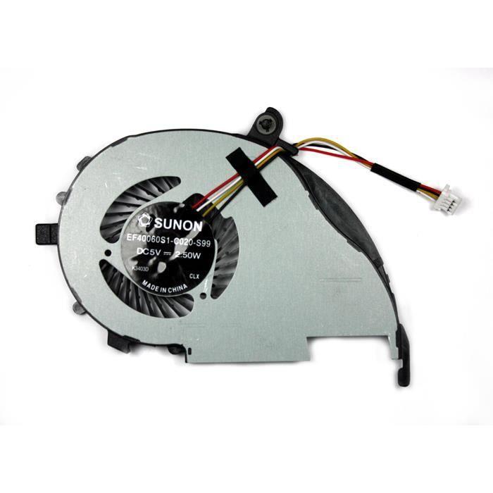 acer aspire v5 572g ventilateur pour ordinateurs portables sans couverture prix pas cher. Black Bedroom Furniture Sets. Home Design Ideas