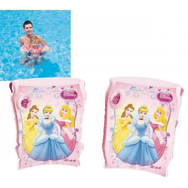 Brassard bracelet princesse enfants 23x15 cm piscine 25005 for Brassard piscine 2 ans