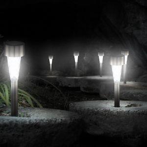 Luminaire lustre lampe lampadaire d tails 6 x led achat for Lustre solaire exterieur