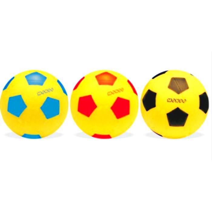 1 mini ballon de foot en mousse 13 cm jouet achat for Piscine a boule en mousse