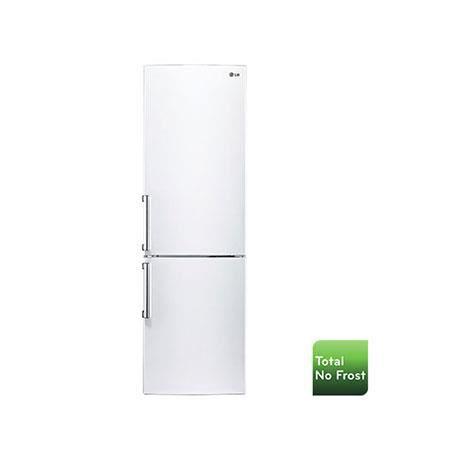 refrigerateur congelateur en bas lg gc5400wh achat. Black Bedroom Furniture Sets. Home Design Ideas