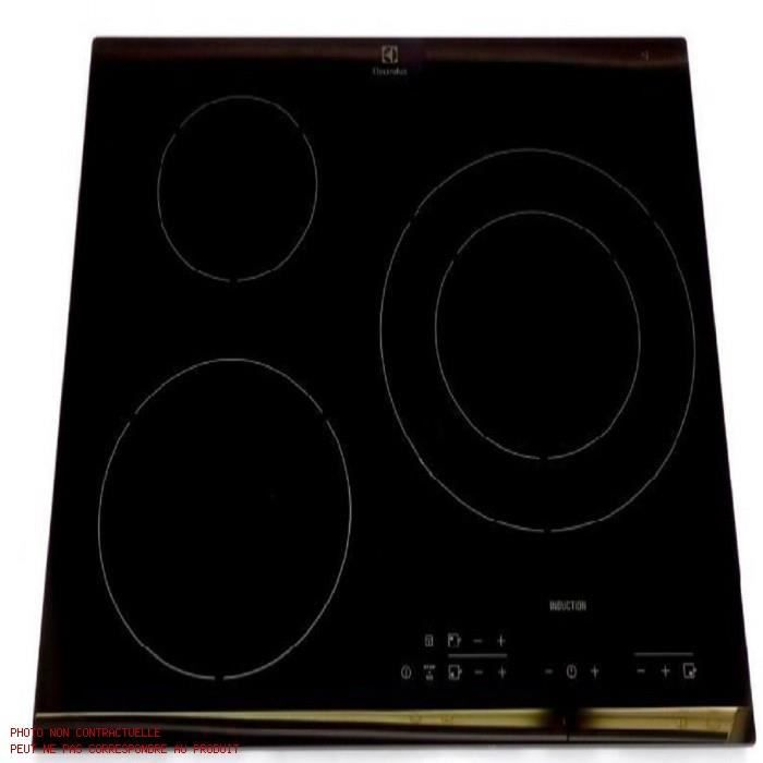 Plaque cuisson vit blanc pour cuisiniere miele 6382920 for Appareil de cuisson 5 en 1