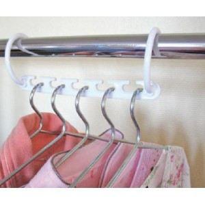 cintres gain de place achat vente cintre cintres gain de place cdiscount. Black Bedroom Furniture Sets. Home Design Ideas