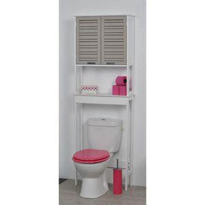 Rangement papier toilette achat vente rangement papier - Meuble de rangement pour papier ...