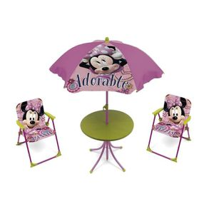 Minnie set de jardin pour enfant achat vente matelas for Jardin walt disney