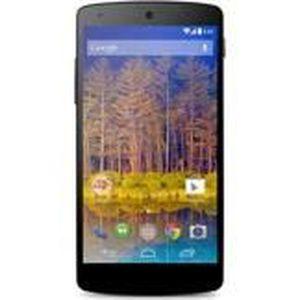 SMARTPHONE Google Nexus 5 (32 Go, Noir)