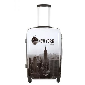 VALISE - BAGAGE Travel One Valise cabine Low cost - BARRY - Taille