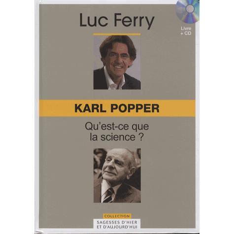 Karl popper qu 39 est ce que la science achat vente livre luc ferry - Qu est ce qu un dressing ...