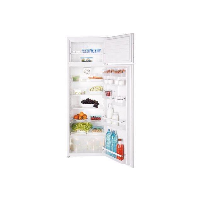 glem r frig rateur 2 portes int grable gri290da. Black Bedroom Furniture Sets. Home Design Ideas