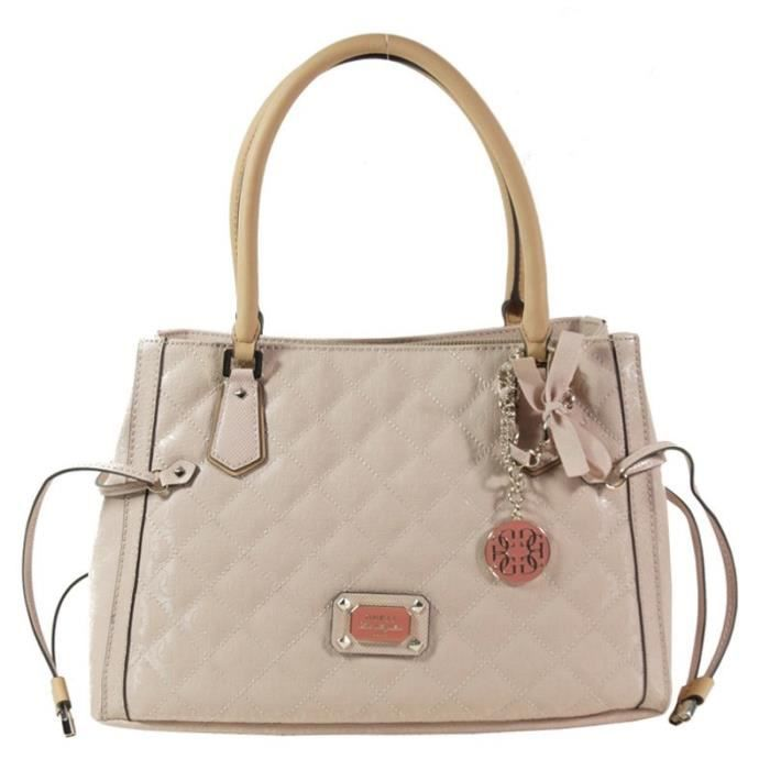 Sac Guess Rose Nouvelle Collection : Sac ? main guess juliet sg rose achat vente