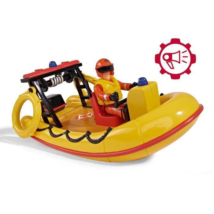 Sam le pompier ocean bateau neptune achat vente - Sam le pompier personnages ...