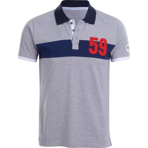 MAILLOT - POLO DE SPORT ELLESSE Polo Theo 1 Homme