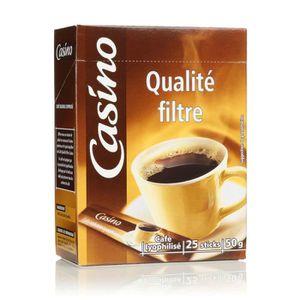 CAFÉ - CHICORÉE Café qualité filtre