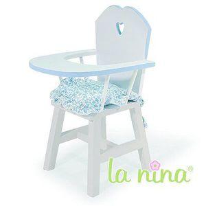 meuble table moderne chaise haute pour poupee. Black Bedroom Furniture Sets. Home Design Ideas