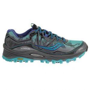 CHAUSSURES DE RANDONNÉE Chaussures trail Xodus 6.0 - femme